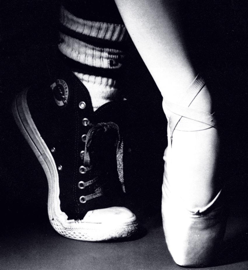 passi di danza