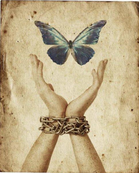 schiavo e libero