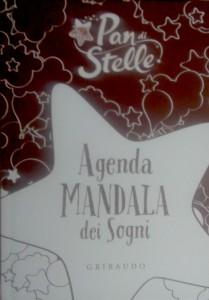 agenda Mandala dei sogni